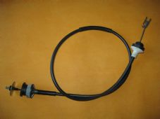 PEUGEOT 205 1.0,1.1,1.4,1.4i (8/89-94) MA gearbox NEW CLUTCH CABLE - QCC1364